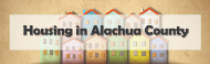 Housing in Alachua County image